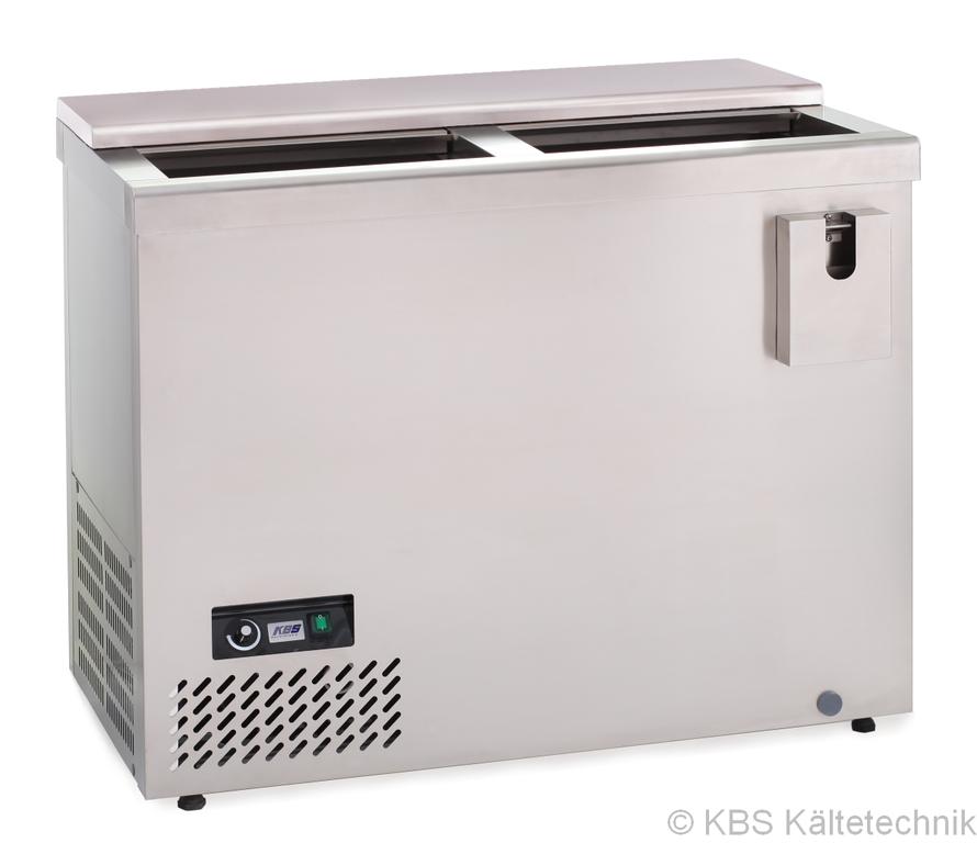 Profi GmbH - KBS Getränke-Kühltruhe AL 100